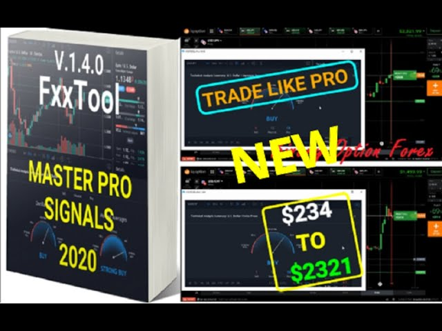 Free Download FXXTOOL SIGNAL!!!! FXXTOOL BOT MASTER SIGNAL ALL BINARY OPTION TRADING